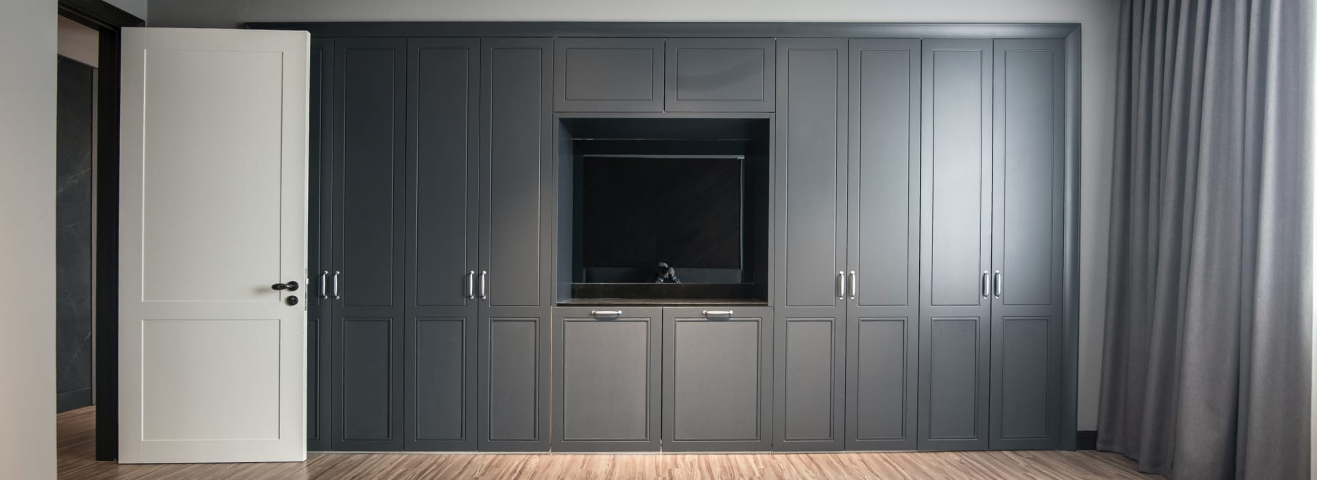 new wardrobe doors